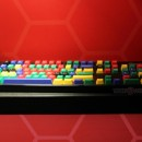 Computex: Rosewill Color Keycaps haz de tu teclado un arcoiris