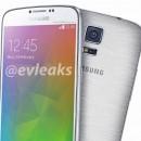 Samsung Galaxy F en imagen
