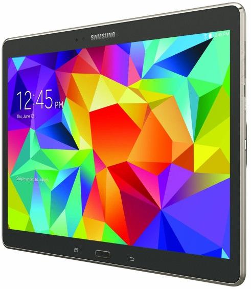 Samsung Galaxy Tab S 10 (1)