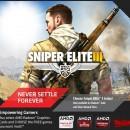 Sniper Elite 3: Ultimate Edition anunciado