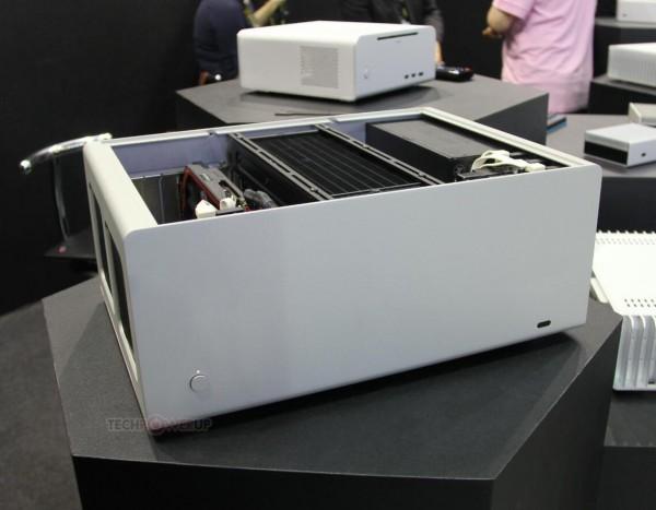 Streacom F12C