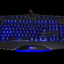 Tacens presenta el teclado Mars Gaming MK2
