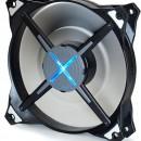 Zalman ZM-DF12: Ventilador de alto rendimiento de doble aspa