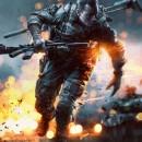 Descarga gratis Battlefield 4
