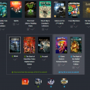 Humble Bundle German, juegos a raudales
