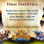 Age of Empires Online pasa a mejor vida