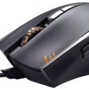 Asus anuncia su ratón gaming Strix Claw