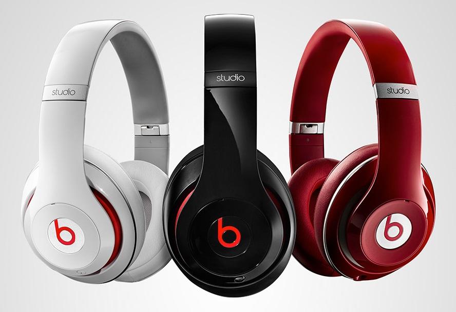 Bose demanda a Beats por infringir cinco patentes