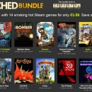 Bundle Stars: 14 juegos para Steam por 3.59 euros