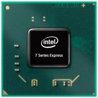 Chipset Intel 7 Series Express