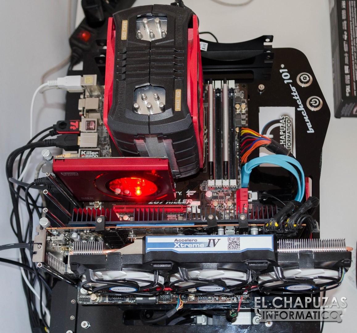Review Creative Sound Blaster Z