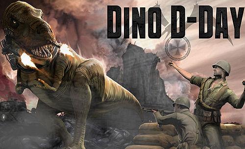 Descarga Gratis Dino D Day Para Steam