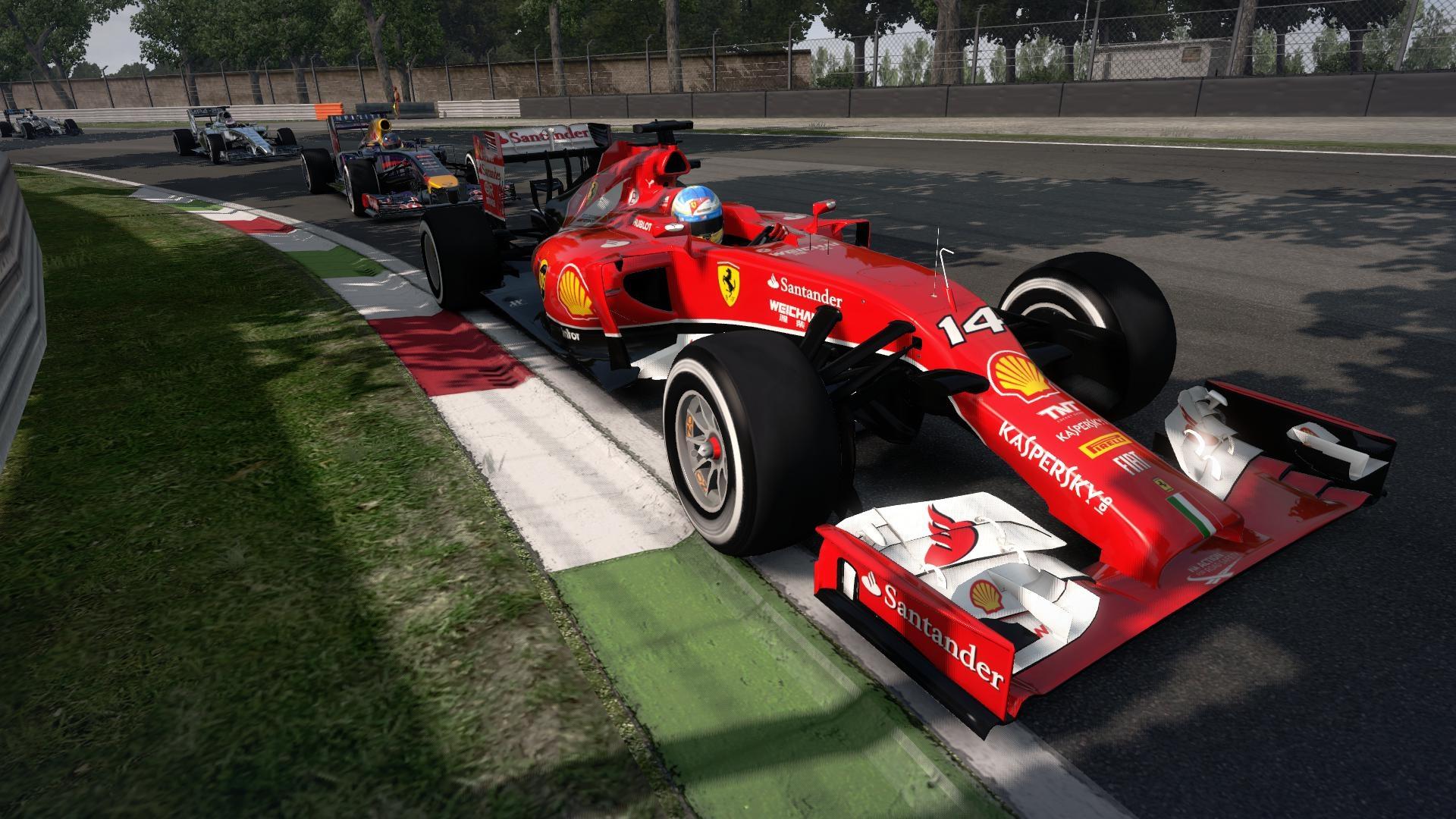 F1 2014 (2)