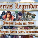FX Interactive: Sparta, Imperivm Civitas o Patrician a 1€