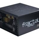 Fractal Design Integra M: Fuentes semi-modulares 80+ Bronze