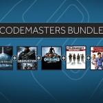 Greenman Gaming: 7 juegos de Codemaster por 4.99 euros