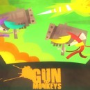 Corre y descarga Gun Monkeys de forma gratuita