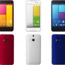 HTC J Butterfly: El verdadero HTC One M8