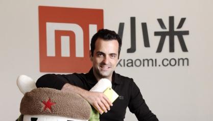 Hugo Barra: Xiaomi se toma en serio la privacidad del usuario