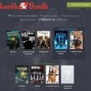 6 juegos de 2K Games por menos de 5€ [Ofertaza]