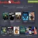 El Humble Bundle de 2K Games se actualiza con 5 juegos gratis