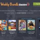 Humble Bundle: 5 juegos por 4 euros