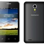 Karbonn A50s: Smartphone ultra-económico de 32 euros