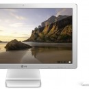 LG One 22CV241: All-in-One con Chrome OS por 299 euros