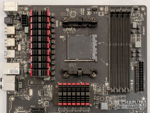 MSI 970 Gaming motherboard Review