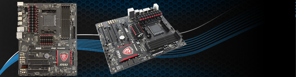 Review: MSI 970 Gaming