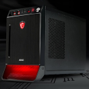 MSI Nightblade Z97: Mini-PC para gamers