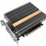 Palit lanza unas silenciosas GeForce GTX 750Ti/GTX 750 KalmX