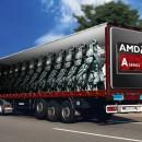 AMD podría anunciar una APU de 12 núcleos