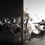 37 minutos de Rainbow Six Siege