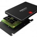 Firmware EXM02B6Q inutiliza los SSD Samsung 850 PRO