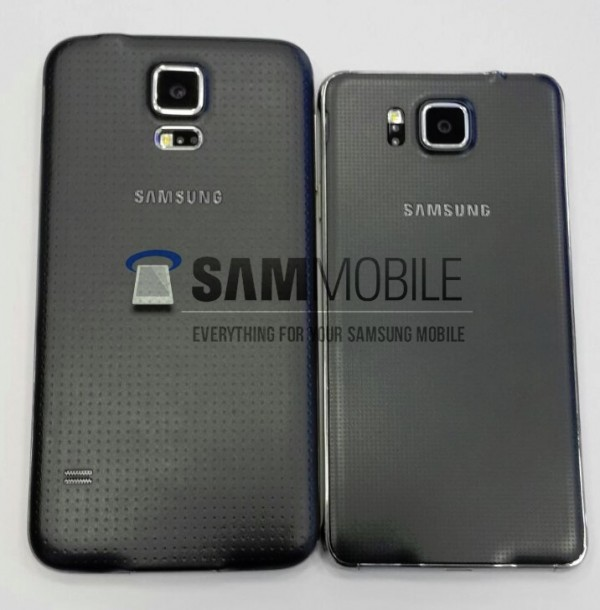 Samsung Galaxy S5 Alpha (2)
