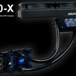 Swiftech H220-X: Nueva líquida AIO tope de gama