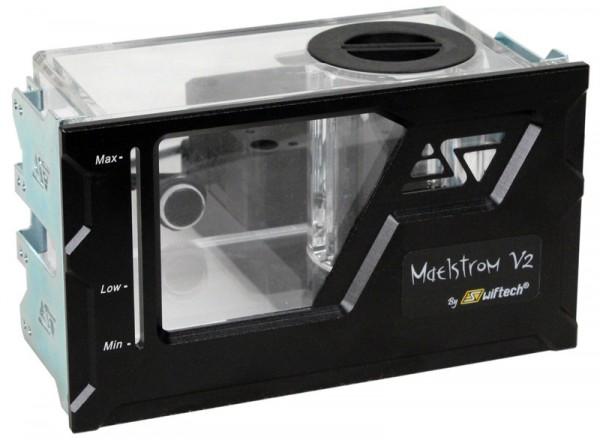 Swiftech Maelstrom V2 Dual Bay (1)