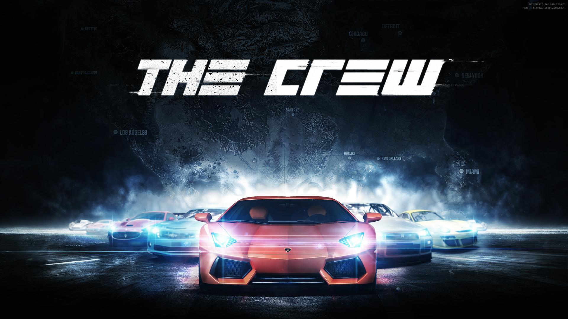The Crew ya tiene su tráiler de lanzamiento