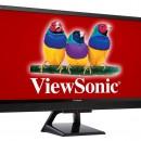 ViewSonic VX2858Sml: Monitor de 28″ con panel de 8 bits