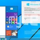Así será el menú de inicio de Windows 9