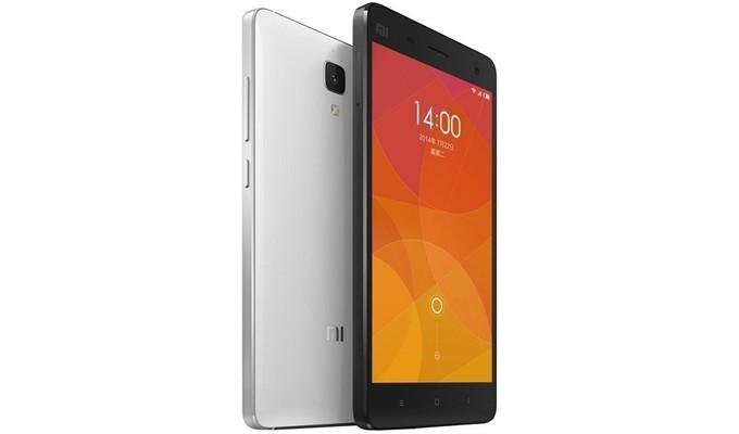Xiaomi recorta el precio de su Xiaomi Mi4 & Xiaomi Mi Pad
