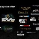 AMD Never Settle: Space Edition, más juegos para tu AMD Radeon
