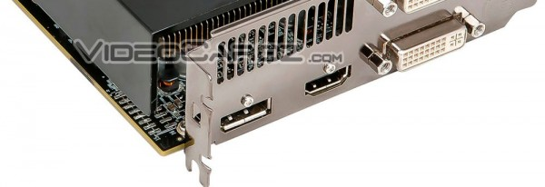 AMD Radeon R9 285 conexiones
