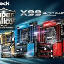 ASRock X99 Extreme3, Extreme4 y X99M Extreme4