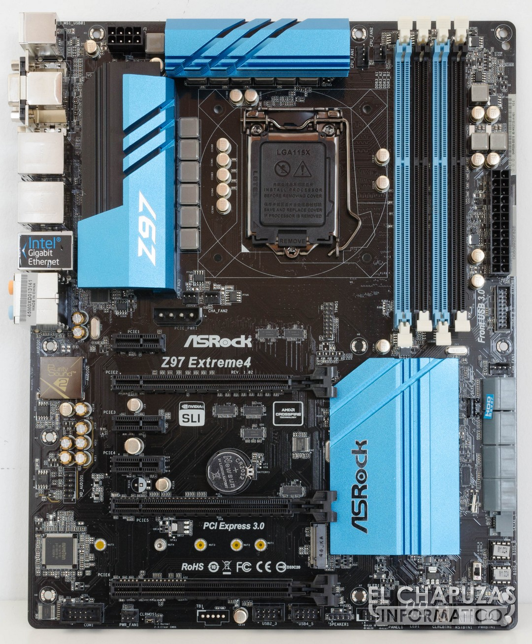 ASRock Z97 Extreme4 Realtek Audio Treiber Windows 10