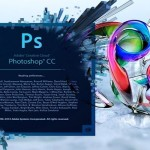 Adobe lanza Photoshop CC 2014 15.1