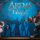 [Gamescom 2014] 1er Gameplay de Arena of Fate