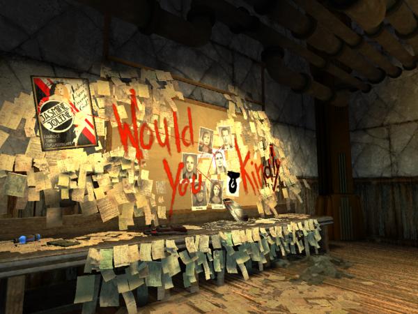 BioShock iOS (1)