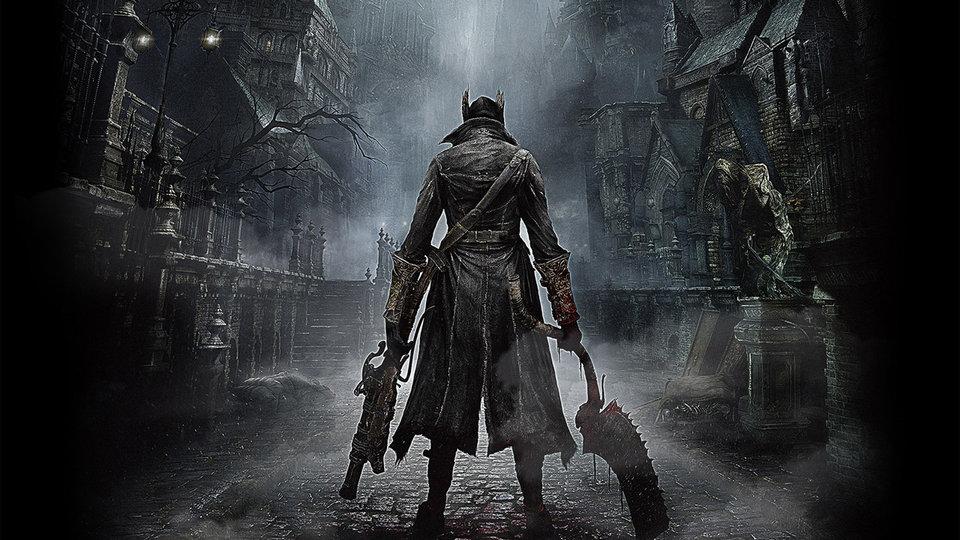 Bloodborne estrena tráiler y fecha de lanzamiento para PS4